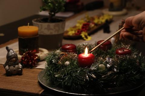 Adventszeit T in Schöne Adventszeit!