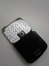 Blackberry1 B in Blackberry zerlegt