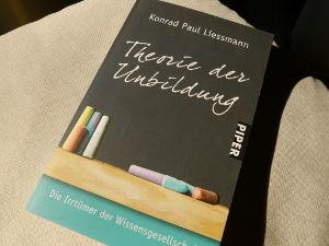 Buch02 T in Theorie der Unbildung