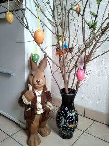 Ostern15 T in Frohe Ostern