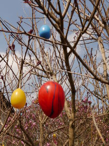 Ostern3 T in Frohe Ostern!