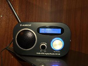 Pifm02 T in Der Raspberry Pi als FM-Sender