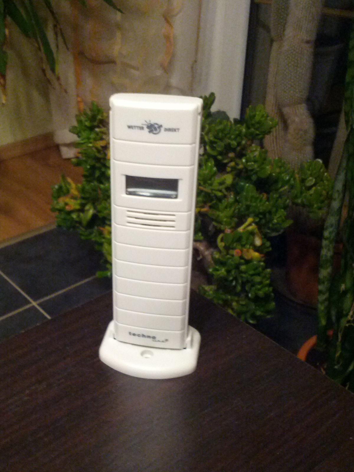Wettersensoren mit Arduino abfragen | Smarte Welt
